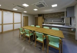 06_ 2F 食堂