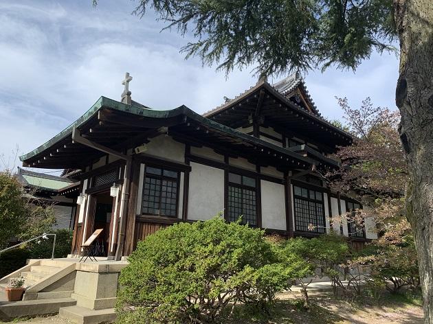 日本聖公会 奈良基督教会4