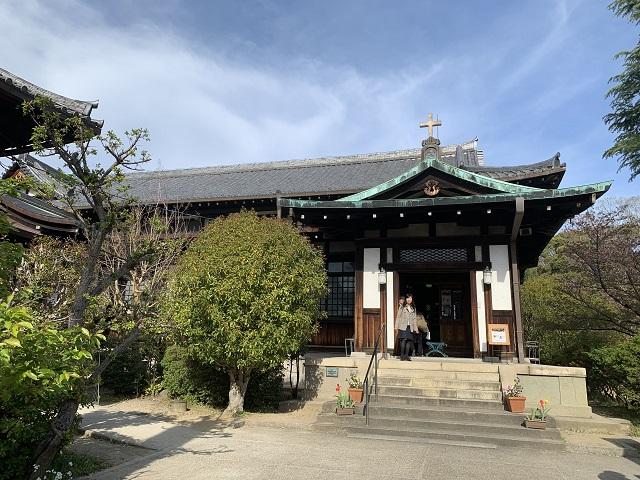 日本聖公会 奈良基督教会5