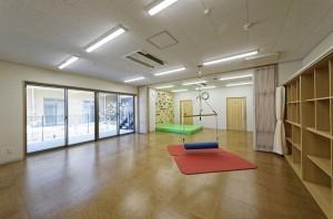 04_1F 訓練室