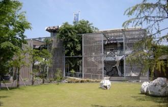 鹿児島しょうぶ学園